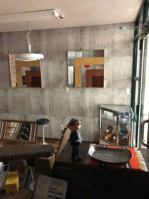 時計修理のウォッチ工房 by ヴィンテージ&ユーズド ウォッチ TRUST 店内風景です。
