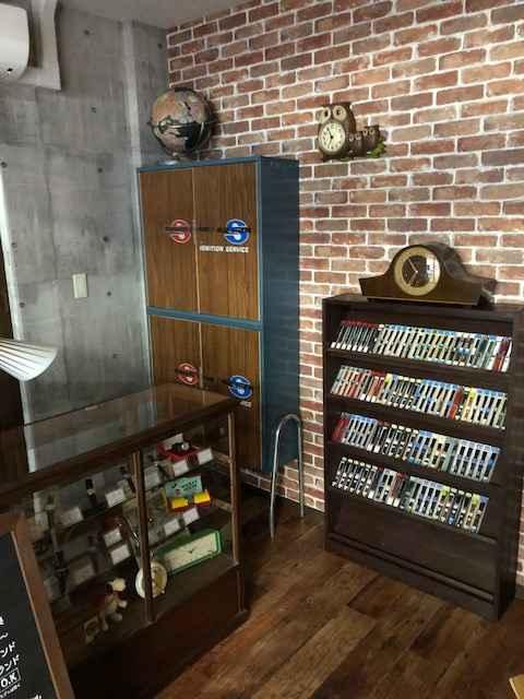 時計修理のウォッチ工房 by ヴィンテージ&ユーズド ウォッチ TRUST 店内風景です。②